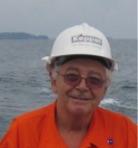Capt. Giancarlo Chiappori